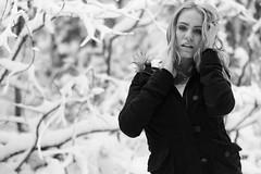 DSCF3703.jpg (RHMImages) Tags: xt3 portrait monochrome blackandwhite winter tahoenationalforest omegadiggens bnw fuji annalisenobile model nevadacity teen fujifilm snow