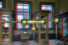 Instruments Teylers Museum Haarlem 3D