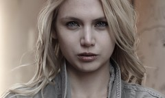 Eve ... FP7749M3 (attila.stefan) Tags: evelin eve stefan stefán attila aspherical autumn ősz fall 2018 pentax portrait portré girl győr gyor beauty k50