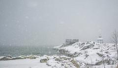 In Off the Bay (Paul B0udreau) Tags: nikkor1855mm photoshop canada ontario paulboudreauphotography niagara d5100 nikon nikond5100 raw layer snow georgianbay collingwood bluemountain
