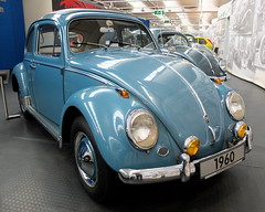 vVW Typ 1 Export 1960 (Zappadong) Tags: vvw typ 1 export 1960 volkswagen museum wolfsburg 2018 zappadong oldtimer youngtimer auto automobile automobil car coche voiture classic classics oldie oldtimertreffen carshow käfer kever coccinelle beetle vocho fusca type vw