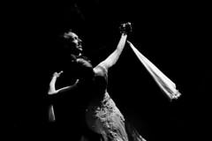 Dancers (Jan Jespersen) Tags: 365 project365 monochrome blackandwhite dancing dancers ballroom