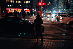 Metropolis (ewitsoe) Tags: autumn portrait street warszawa erikwitsoe erikwitsoecom holidays poland urban warsaw cityscape travel walking nikond80 35mm weather rain citynight