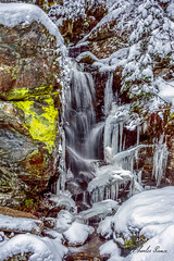 winter is ice (Charles_RAMOS-iVision18000) Tags: 25mm 18105mm nature ohoto color nikon nikkor cascading falls beauty dslr apsc nikonphotographer photographer awesome amazing d7200 hautesavoie auvergnerhônealpes alpes frost frozen france europe colorful beautiful inspiration snow ice ski outdoor charlesramosphotography explore travel