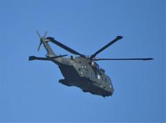 ZK001/AF at 1400 ft (Pablo Hoving 66) Tags: royalnavy merlinhc3a zk001af