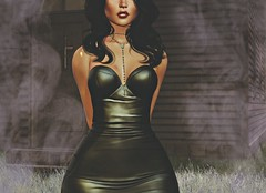 Confessions (V ♪) Tags: doux equal10 secondlife slevents virtualworld 3d