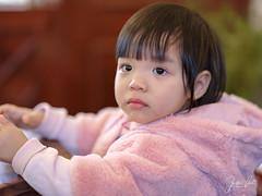 My Angel Eyes (SuBinZ) Tags: girl children child portrait childhood street country smile cute trẻ con em vietnam vietnamese flickr flickrcom lady mother mum mama daughter eyes