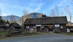 Kilby Historic Site - Harrison Mills (SonjaPetersonPh♡tography) Tags: kilbyhistoricsite fraservalley bc harrisonmills britishcolumbia canada nikon nikond5300 landmark historicsite historicbuilding historic heritagebuilding visitors oldbuilding building museum store artifacts kilby generalstoremuseum harrisonriver fraserriver community thefraservalley heritage kilbystorefarm akilby waterloofarm
