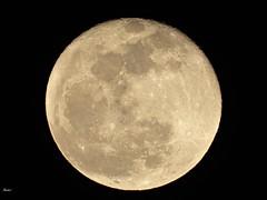 Full Moon (Katerina Nikol) Tags: moon full astrophotography night light dark sky