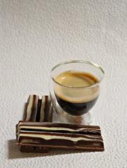 2019 Sydney: Coffee + Chocolate (dominotic) Tags: 2019 food chocolate coffee coffeewithkitkattriplechocwhirl foodphotography yᑌᗰᗰy coffeeobsession sydney australia