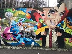 graffiti (rotabaga) Tags: sverige sweden iphone kållered streetart graffiti
