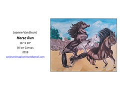 """Horse Run • <a style=""""font-size:0.8em;"""" href=""""https://www.flickr.com/photos/124378531@N04/46380889714/"""" target=""""_blank"""">View on Flickr</a>"""
