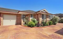13/31-35 Hampden Road, South Wentworthville NSW