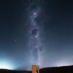 Summer Milky Way - Serpentine Dam, Western Australia thumbnail