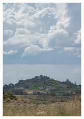 La Piedra Movediza. Tandil, Argentina. (....Daniel....) Tags: tandils unstable rock lapiedramovedizatandil argentina nikond800e paisaje landscape nikkor200500f56 clouds grassland