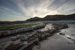 _19A4793 (stuleeds) Tags: coast kilkebeach kilvebeach leefilter somerset sunrise