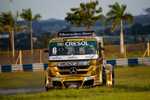 22/03/19 - Sexta-feira de treinos em Goiânia - Fotos: Vanderley Soares