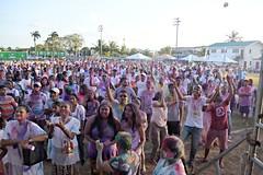 Holi Utsav 2019 #53 (*Amanda Richards) Tags: phagwah holi 2019 guyana georgetown guyanahindudharmicsabha powder abeer springfestival spring hindu