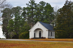 DSC_7458 (scsmitty) Tags: historic architecture church mountcarmelarpchurch mountcarmelsc southcarolina nationalregisterofhistoricplaces