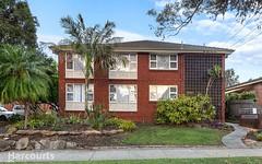 2/2 Maxim Street, West Ryde NSW