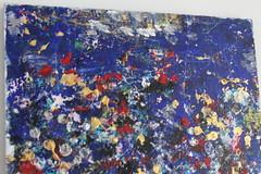 Black Eye Galaxy– 46x42 cm Acrylic on Wood by Kinga Ogieglo Details (Kinga Ogieglo Abstract Art) Tags: abstractpainting abstractart abstractexpressionism art artwork acrylicpainting galaxy abstractartist artist gallery paintings kingaogieglo abstractartwork buyart buyartnow artforsale fineart fineartist painting