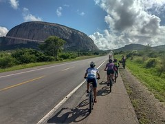Pedra da Boca, BR-116 Sul (Rio Bahia) #euvoudebike #mtb #pedalada