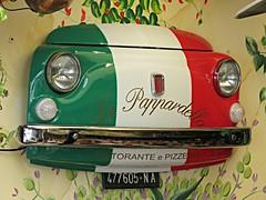 La Pappardella! ('cosmicgirl1960' NEW CANON CAMERA) Tags: marbella spain espana andalusia costadelsol puertobanus travel holidays yabbadabbadoo