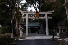 KTO1904-005 (nobu3withfoxy) Tags: 神社 京都 山科 鳥居 日本 shrine kyoto yamashina japan