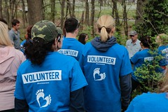 """Caleres helps to clean up Forest Park • <a style=""""font-size:0.8em;"""" href=""""http://www.flickr.com/photos/45709694@N06/46678365875/"""" target=""""_blank"""">View on Flickr</a>"""