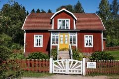 IMG_2823-1 (Andre56154) Tags: schweden sweden sverige katthult haus house holzhaus gebäude building