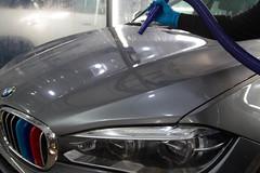 IMG_1477 (Blongman) Tags: auto car vl japan bmw toyota x6m carwash wash water russia 7d