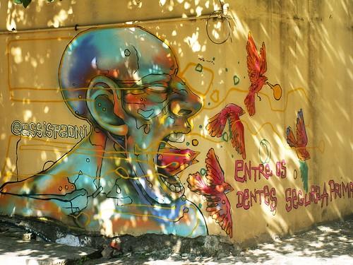 Lisboa - street art