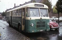 Heidebloem 17 (Public Transport) Tags: autobus bus buses bussen belgique busen busz bussi meise transportencommun publictransport