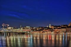 Stockholm 20190406 (johan.bergenstrahle) Tags: 2019 april aurorahdr captureone city cityscape evening finepicsse hdr kväll långtid longexposure vår