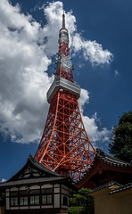 Tokyo Tower (802701) Tags: 2016 201608 43 aatw aatw2016 asia august august2016 em5 japan landoftherisingsun mft micro43 nihonkoku nipponkoku omd omdem5 olympus olympusomdem5 stateofjapan tokyo architecture buildings capital capitalcity cities city cityscape fourthirds island islandnation microfourthirds mirrorless photography town travel travelling trips 日本国 東京都
