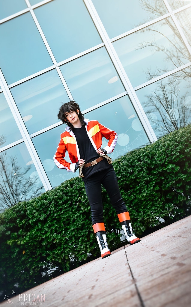 The World S Best Photos Of Cosplay And Voltron Flickr Hive Mind