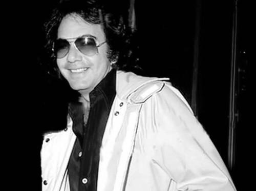 Neil Diamond fan photo