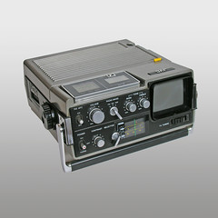 JVC Radio TV 3050EU (vicent.zp) Tags: dscn4294 jvc radio tv 3050eu vintage 1976 japan