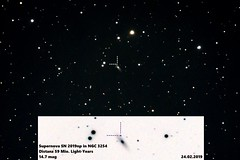 Supernova SN 2019np in NGC 3254 (ReppiX) Tags: