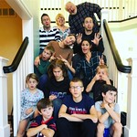 """Jeff's extended family <a style=""""margin-left:10px; font-size:0.8em;"""" href=""""http://www.flickr.com/photos/124699639@N08/47199799422/"""" target=""""_blank"""">@flickr</a>"""