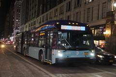 IMG_4699 (GojiMet86) Tags: mta nyc new york city bus buses 2018 lf60102 lfs lfsa 5579 m34 sbs select service 34th street broadway
