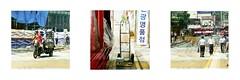 Série du 07 06 18, Séoul, Day 3 (basse def) Tags: asia coréedusud seoul people
