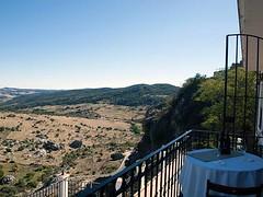 Vista de la Casa (brujulea) Tags: brujulea casas rurales grazalema cadiz casa laguneta vista