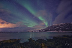 (Antoineos G.) Tags: norvège aurore boréale aurora borealis norway
