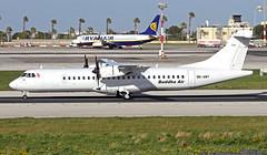 9N-AMY LMML 15-03-2019 Buddha Air ATR 72-202 CN 751 (Burmarrad (Mark) Camenzuli Thank you for the 17.2) Tags: 9namy lmml 15032019 buddha air atr 72202 cn 751