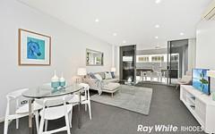 415/6 Marquet Street, Rhodes NSW