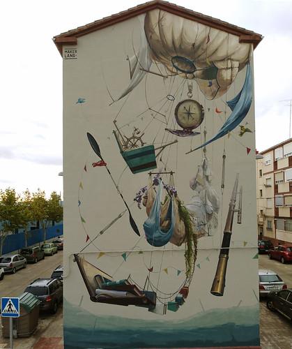mural bolon
