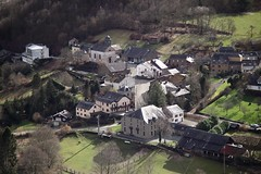Frahan       SOM Berthiot Tele Cinor  1:2.5  F=75 (情事針寸II) Tags: ngc europe cmountlens landscape village belgium ardenne frahan somberthiottelecinor125f75