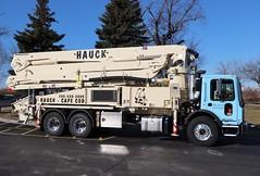 Hauck Cape Cod Concrete Pumping, Inc. Truck (raserf) Tags: hauck cape cod concrete cement truck trucks pump pumper pumping putzmeister sturtevant wisconsin racine county mack sandwich massachusetts
