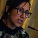 Charla El diálogo creativo de la producción a la obra, a cargo de Tatiana Graullera, productora y directora mexicana, dentro del programa 'Presencias y Ausencias' y en el marco del ciclo 'Construcción-de-Construcción'. Para más información: www.casamerica.es/cine/el-dialogo-creativo-de-la-producci...